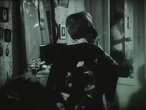 Mici néni két élete 1962.