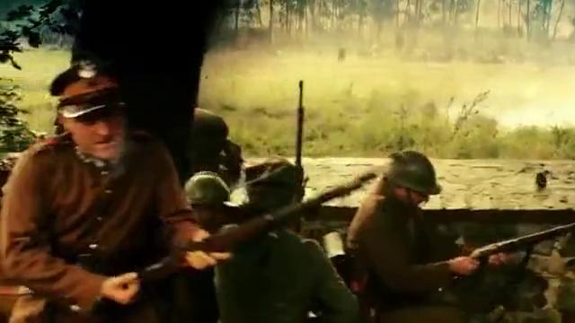 A varsói csata,1920.  2011.