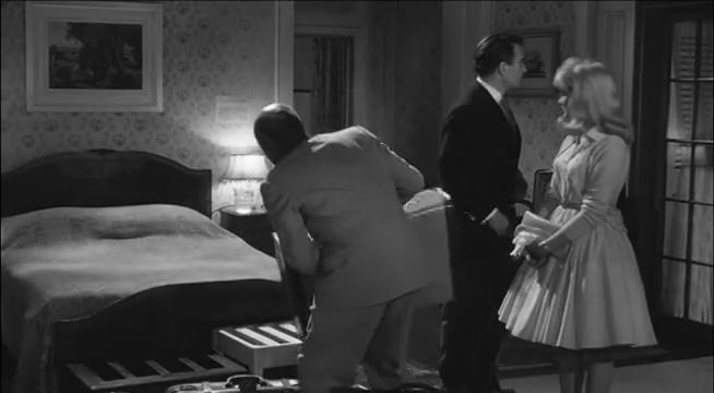 Lolita  1962.