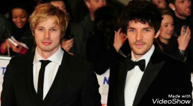 Bradley & Colin: Just Married, bradley, colin, fan, made ...
