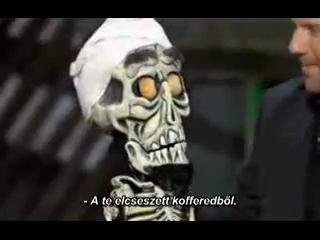 Achmed a halott terrorista