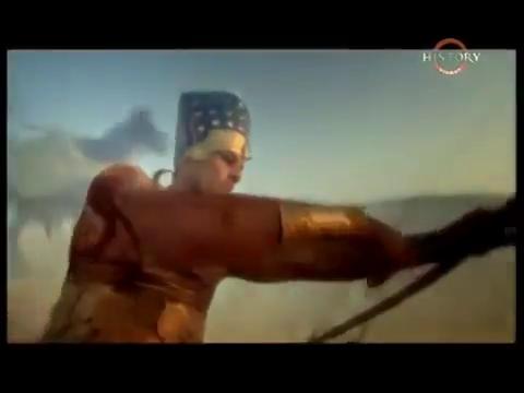 Mesék a sírból 01 - Egyiptom katonakirálya, I