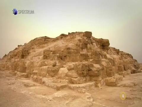 Felárul a múlt_Egyiptom_03_A Szfinx rejtélye.