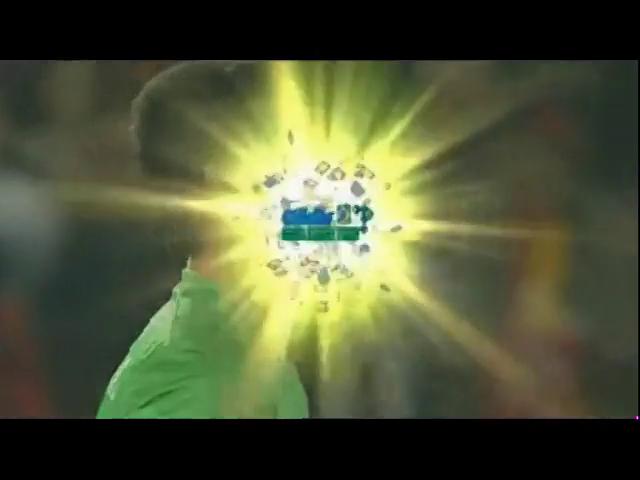 Turkey 0-4 Brazil - Golo de Neymar (20min)