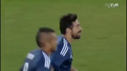 Resumo: Argentina 7-0 Bolivia (5 Setembro 2015)