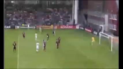 Latvia 1-2 Czech Republic - Golo de D. Limberský (13min)