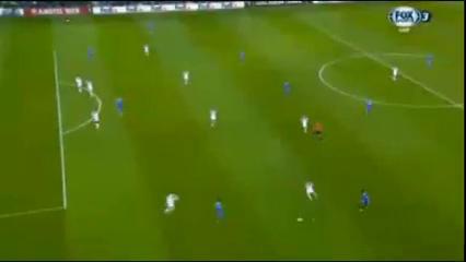 Groningen 0-3 Olympique Marseille - Golo de G. N'Koudou (25min)