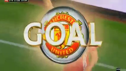 Manchester United 2-0 Southampton - Golo de Z. Ibrahimović (52min)