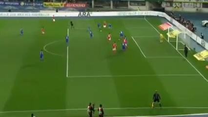 Austria 3-0 Liechtenstein - Golo de M. Arnautović (12min)