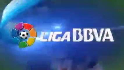 Granada 2-2 Rayo Vallecano - Golo de Pablo Hernández (45+2min)