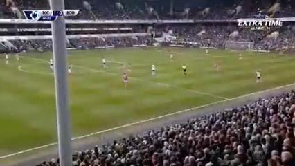 Tottenham vs Bournemouth - Gól de H. Kane (1min)