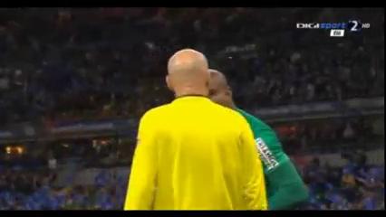 PSG 2-1 Lille - Golo de J. Pastore (40min)