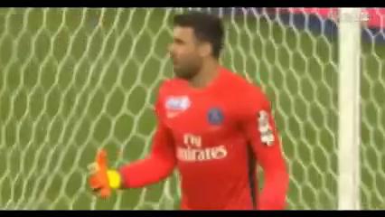 PSG 2-1 Lille - Golo de D. Sidibé (49min)