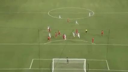Argentina 5-0 Panama - Golo de L. Messi (68min)