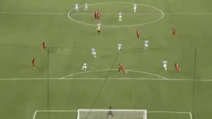 Argentina 5-0 Panama - Golo de L. Messi (87min)