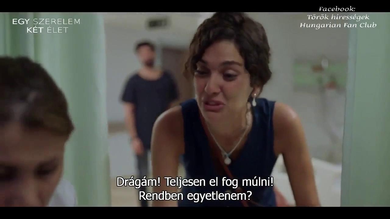 Egy szerelem, két élet(török film felirattal)