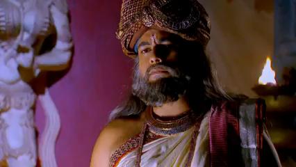 Mahabharata  felirattal 267/232.