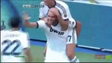 Real Madrid vs Valencia 1:0 Higuain