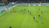 Zenit vs Malaga 2:2 MATCH HIGHLIGHTS