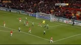 Manchester United v Cluj 0:1 MATCH HIGHLIGHTS