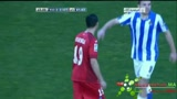 Abdelaziz Barrada vs Real Sociedad