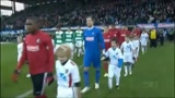 Freiburg vs Greuther Furth 1:0 HIGHLIGHTS