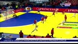Montenegro vs Norway(EHF Women's Euro 2012 Fi