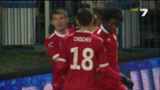 Resumo: Chernomoretz Burgas 1-2 CSKA Sofia (24 fevereiro 2014)