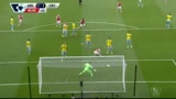 Arsenal - Crystal Palace 2:1