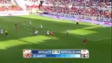 Sevilla 2 Rayo Vallecano 0