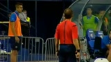 Zagreb Red card