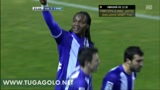 Valladolid 2-1 Real Madrid
