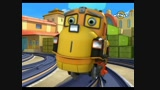 Chuggington 3x14