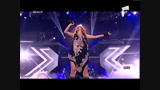 "Gala 5: Natalia Selegean - ""Give in to me"""