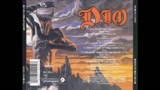 Dio - Holy diver (Full Album)