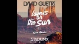 David Guetta-Lovers On The Sun Stadium remix
