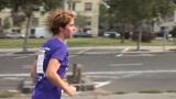 Bátor Tábor Élménykülönítmény a maratonon