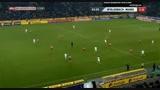 M'gladbach vs Mainz - 2-0 (Arango 40m Goal)