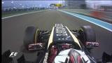 F1 2012 Abu Dhabi Nagydíj