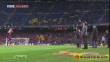 Barcelona 4-0 Getafe HD
