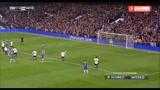 Chelsea 4-0 Tottenham Hotspur