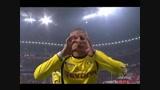 Mohamed Zidan vs Bayern 2010
