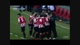 Ath. Bilbao 1 - 0 Sevilla (27.4.2014)