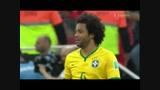 Brazil - Croatia 0:1