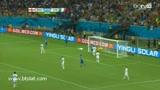 Italy 2-1 england