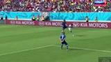 Italy - Costa Rica 0:1