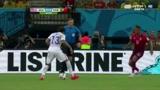 USA - Portugal 2:2