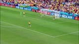 Australia - Spain 0:3