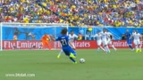 Pirlo Free kick