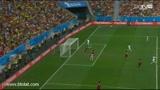 Portugal 2-1 Ghana